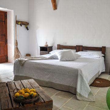 Hotel Masseria Uccio