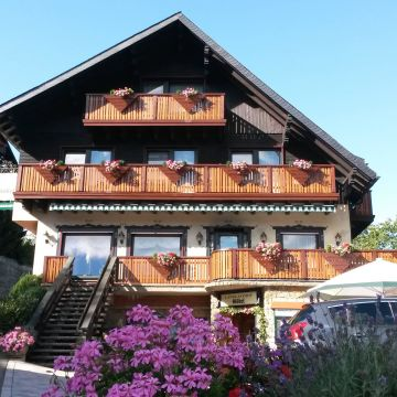 Landgasthof Hotel Göbel
