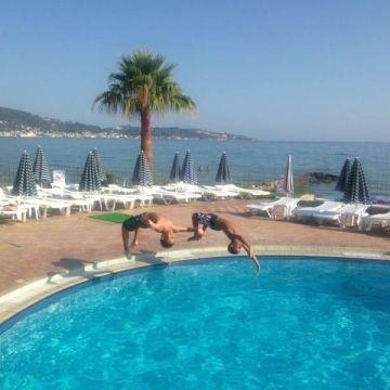 Hotel Xenos Kamara Beach