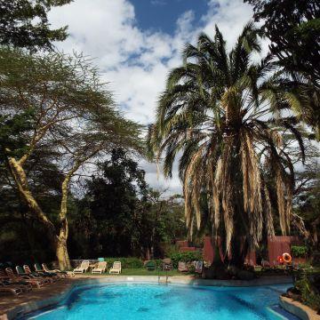 Hotel Amboseli Serena Safari Lodge