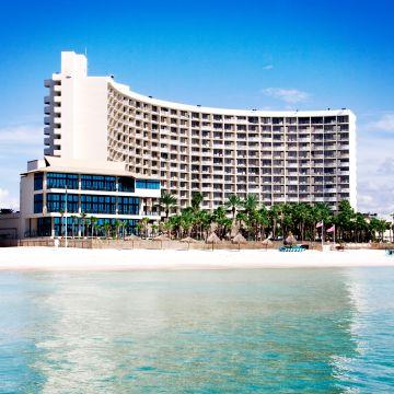Hotel Holiday Inn SunSpree Resort Panama City Beach