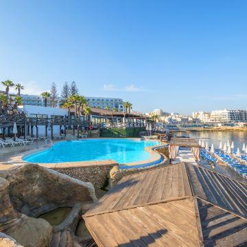 Malta Hotels Die Besten Hotels In Malta Bei Holidaycheck