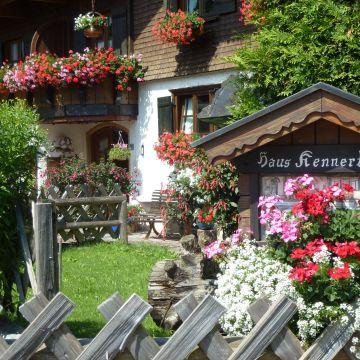 Landhaus Kennerknecht
