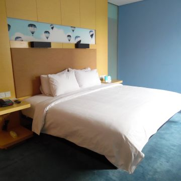 Hotel Aloft Zhengzhou Shangjie