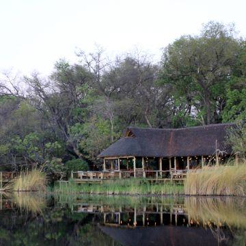 Camp Xakanaxa