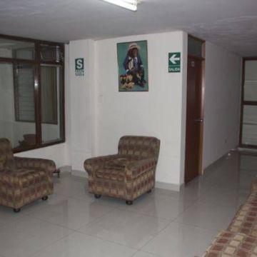 Hostel San Pedro