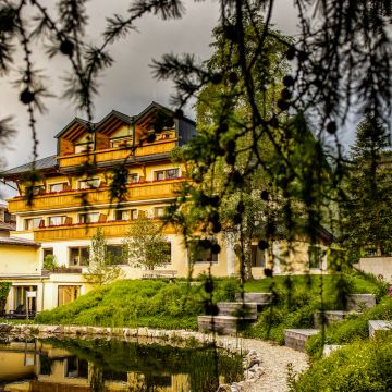 Hotel Kranzbichlhof