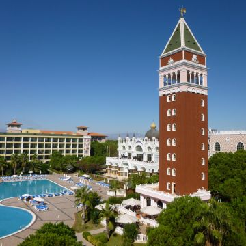 Hotel Venezia Palace Deluxe