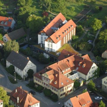 Hotel Die Krone (Hotelbetrieb eingestellt)