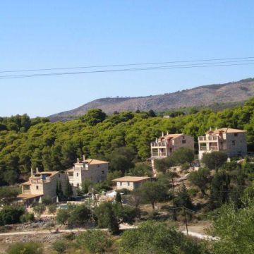Hotel Revera Traditional Villas