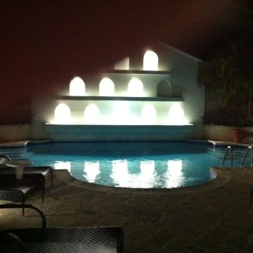 Hotel Island Inn