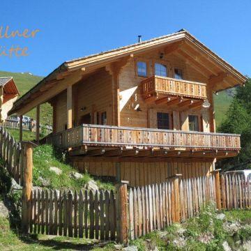 Wallnerhütte