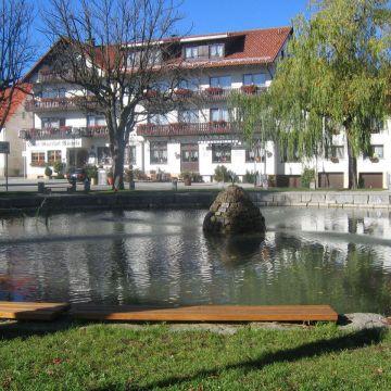 Hotel - Gasthof Rössle