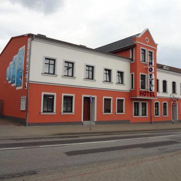City-Hotel-Wolgast
