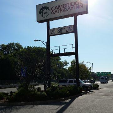 Hotel Cambridge Gateway Inn