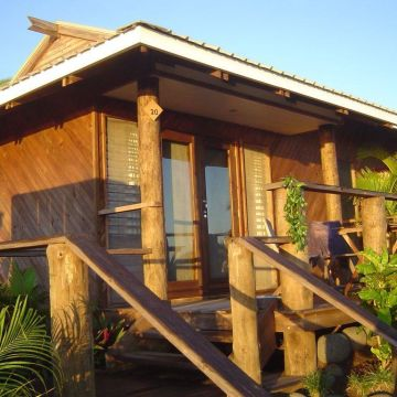 Hotel Wananavu Beach Resort