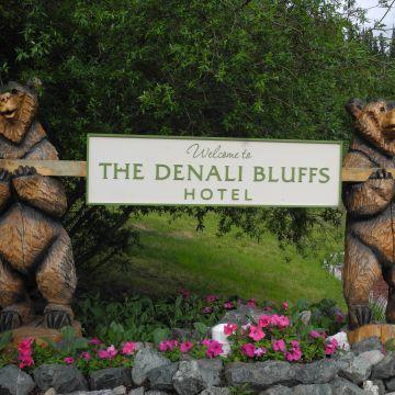 Hotel Denali Bluffs