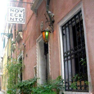Hotel Novecento Boutique Venezia