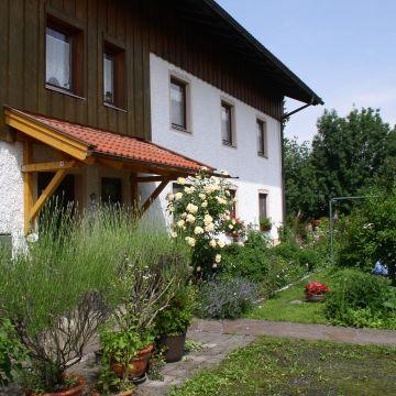 Gästehaus Monalisa