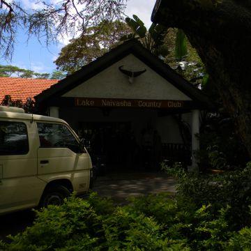 Hotel Lake Naivasha Country Club