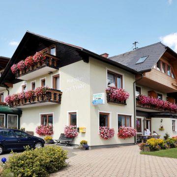 Zur Linde Gasthof Hotel