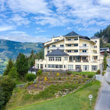 Panorama Alpin 360° Tirol