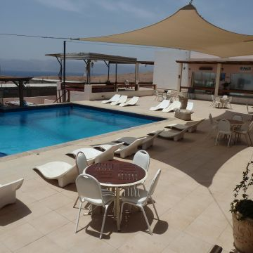 Hotel Aqaba Adventure Divers Resort