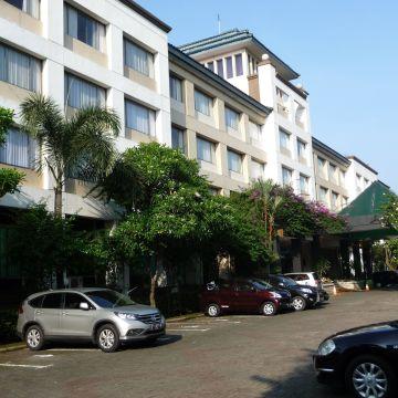 Hotel Jayakarta Bandung
