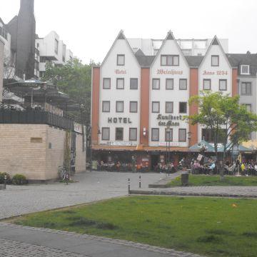 Hotel Kunibert der Fiese