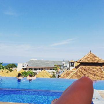 Hotel Swiss Belinn Legian Bali