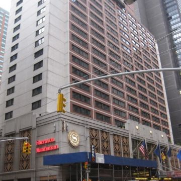 Hotel Four Points by Sheraton Manhattan