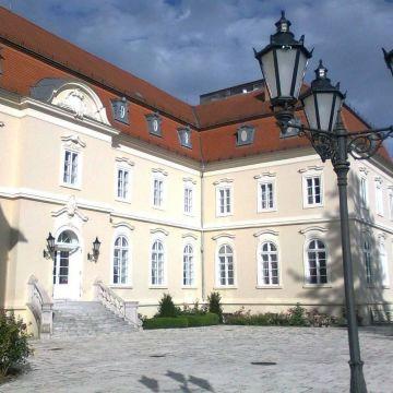 Hotel La Contessa Castle