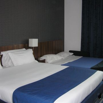 Hotel Holiday Inn Express Montpellier Odysseum