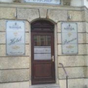 Hotel Pension 169