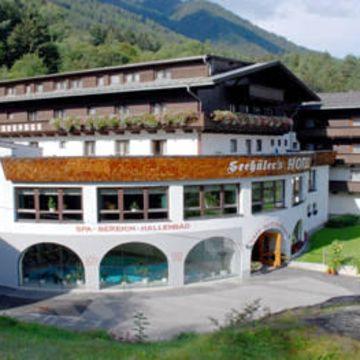 Hotel Seerose - Seehüter