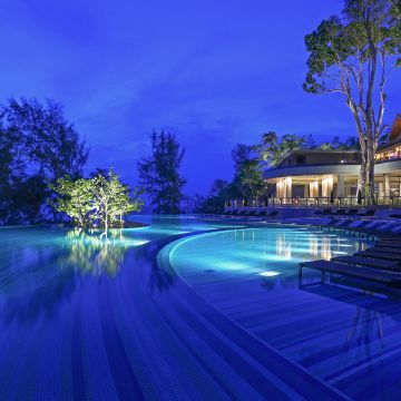 Hotel Pullman Phuket Arcadia Resort