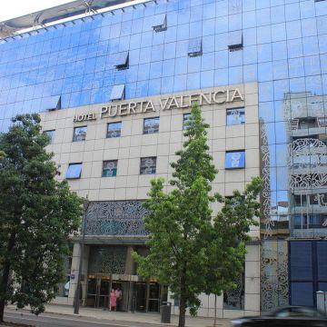 Hotel Silken Puerta de Valencia