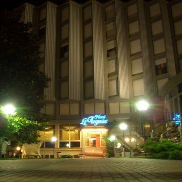 Hotel Le Tegnue