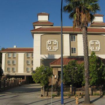 Best Western Hotel Of Long Beach