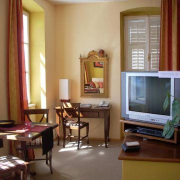Hotel Mare Mare Suites