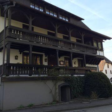 Schwarzwaldhotel Stollen