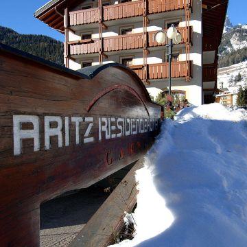 Hotel Aritz