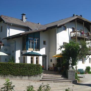 Pension Apartment Grünbacher