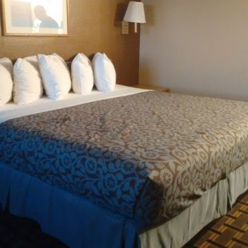 Hotel Days Inn Hurricane Zion Park