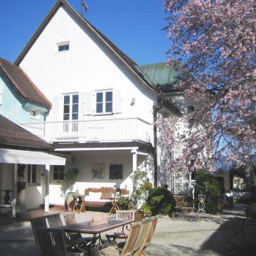 Am Eichholz Galerie & Art Hotel