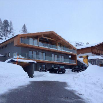 Hotel Mountain Vita