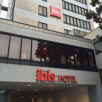 ibis Hotel Porto Centro