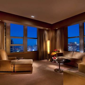 Kempinski Hotel Dalian
