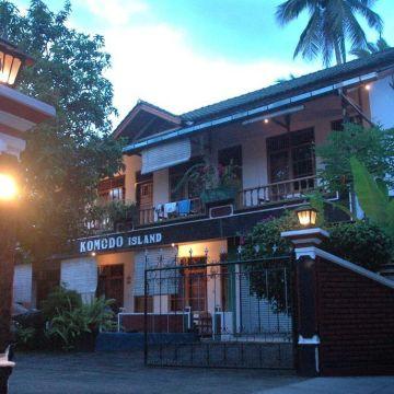 Komodo Island Hotel