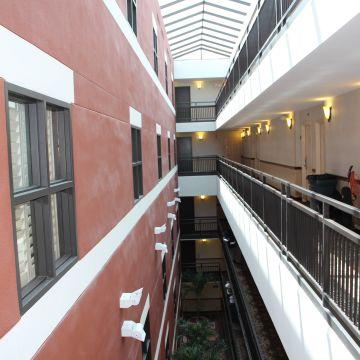 Hotel Staybridge Suites Savannah Historic District